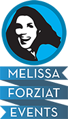 Melissa Forziat Events