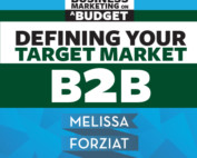 MF Defining Your Target Market B2B