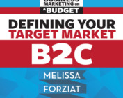 MF Defining Your Target Market B2C