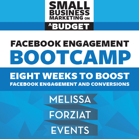 MF Facebook Bootcamp