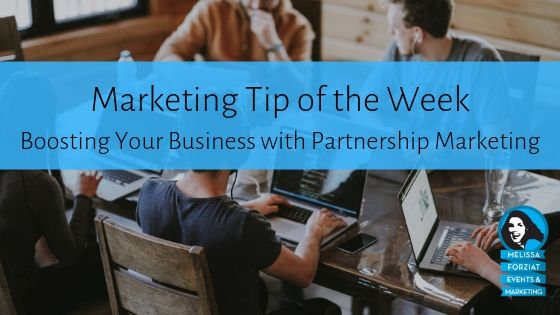 Boosting Your Business with Partnership Marketing