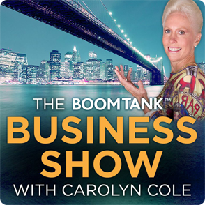 Boomtank Business Show