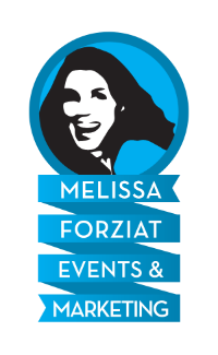 Be a Guest Blogger - Melissa Forziat Events and Marketing