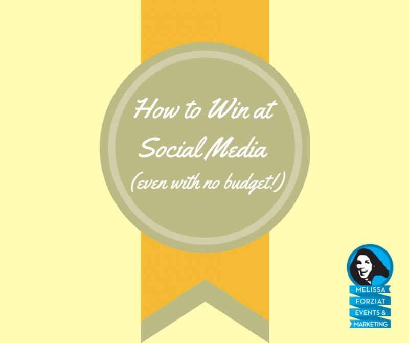 How to Win at Social Media Course