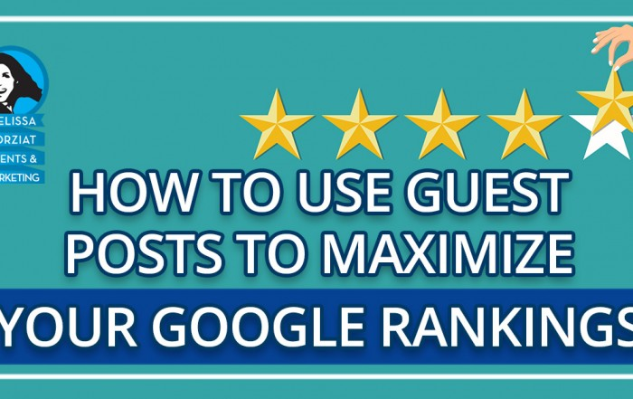 How to Improve Your Google Rankings
