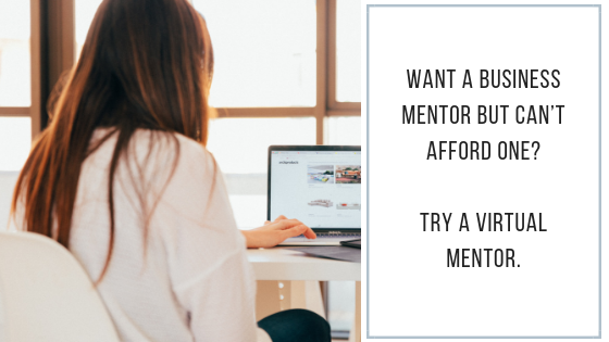 Why You Want a Virtual Mentor