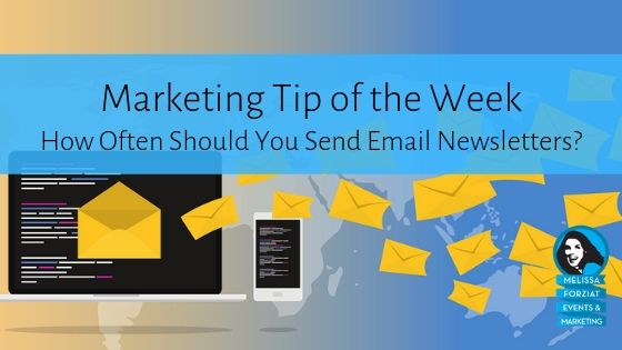 How Often Should You Send Email Newsletters