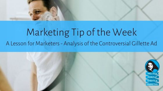 A Lesson for Marketers - Analysis of The Controversial