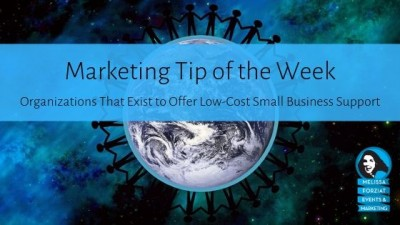 Organizations That Exist to Offer Low-Cost Small Business Support